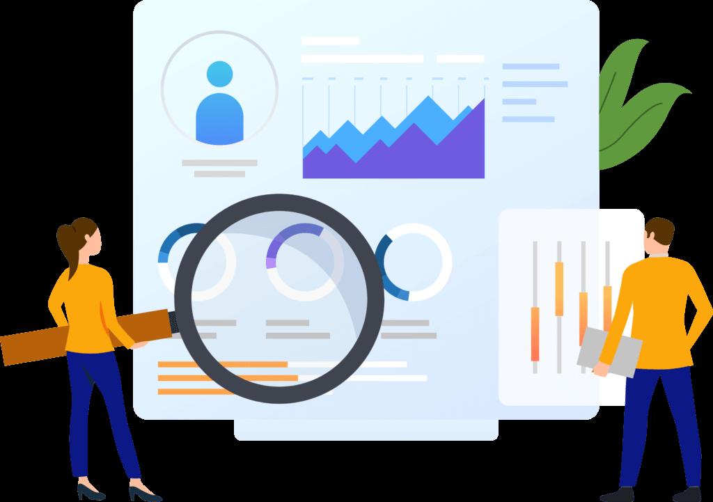 Gratis Webdesign Consult Inspectie Audit Quick Scan